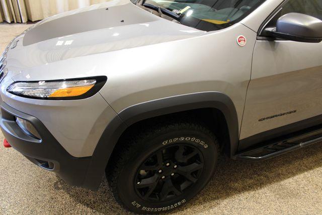 2015 Jeep Cherokee Trailhawk in Roscoe IL, 61073