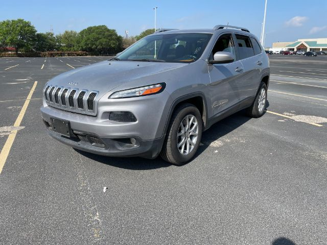 2015 Jeep Cherokee Latitude in San Antonio, TX 78233