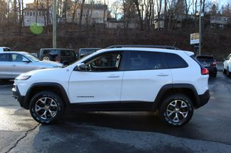 2015 Jeep Cherokee Trailhawk  city PA  Carmix Auto Sales  in Shavertown, PA