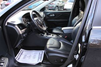 2015 Jeep Cherokee Limited  city PA  Carmix Auto Sales  in Shavertown, PA