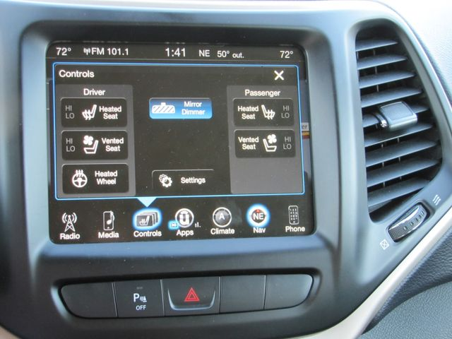 2015 Jeep Cherokee Limited St. Louis, Missouri 11