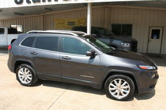 2015 Jeep Cherokee Limited in Vernon Alabama