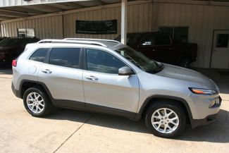2015 Jeep Cherokee in Vernon Alabama