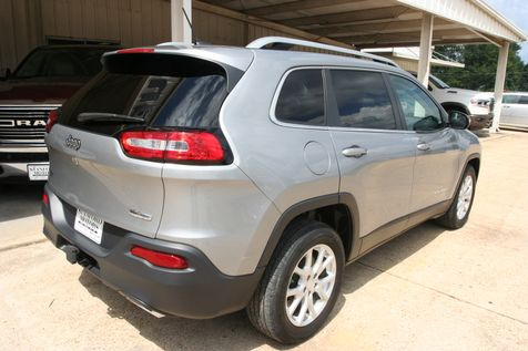 2015 Jeep Cherokee Latitude in Vernon, Alabama