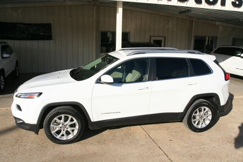 2015 Jeep Cherokee Latitude in Vernon, Alabama
