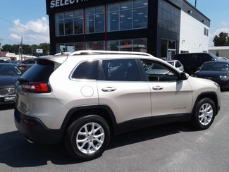 2015 Jeep Cherokee Latitude  city Virginia  Select Automotive (VA)  in Virginia Beach, Virginia