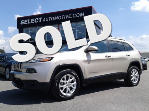 2015 Jeep Cherokee Latitude in Virginia Beach, Virginia