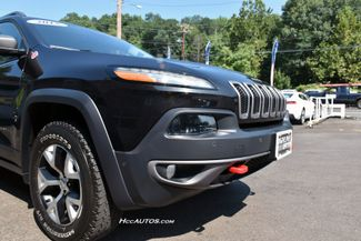 2015 Jeep Cherokee Trailhawk Waterbury, Connecticut 10