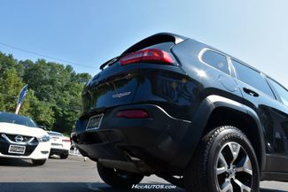 2015 Jeep Cherokee Trailhawk Waterbury, Connecticut 12