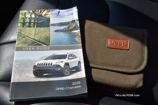 2015 Jeep Cherokee Trailhawk Waterbury, Connecticut 46