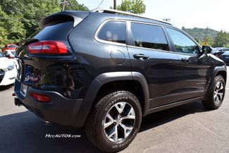 2015 Jeep Cherokee Trailhawk Waterbury, Connecticut 6
