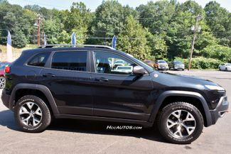2015 Jeep Cherokee Trailhawk Waterbury, Connecticut 7