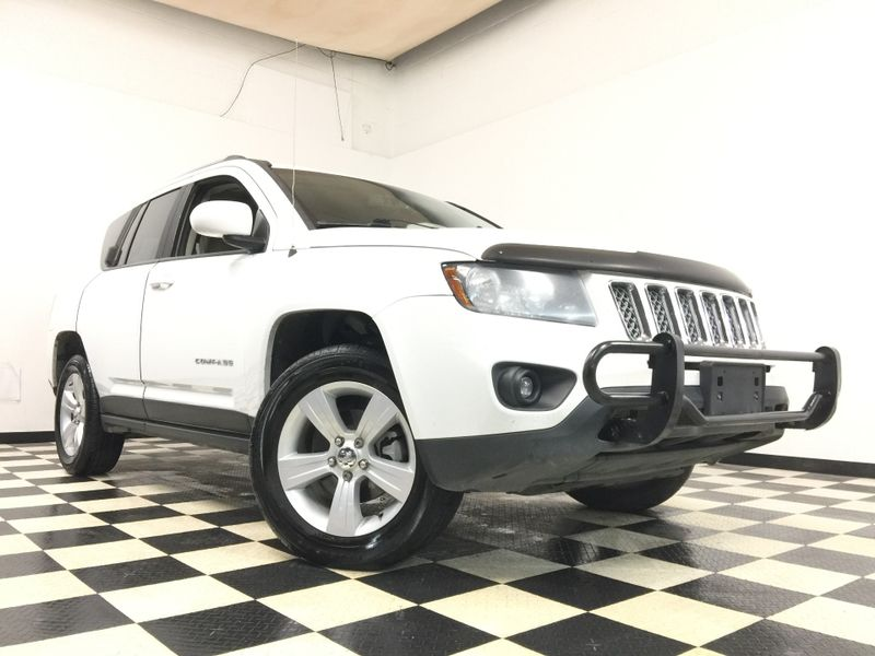 2015 Jeep Compass *Affordable Financing* | The Auto Cave in Addison