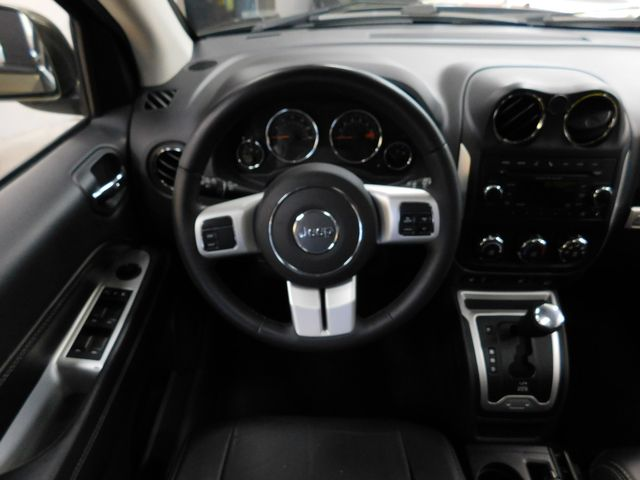 2015 Jeep Compass High Altitude Edition in Airport Motor Mile ( Metro Knoxville ), TN 37777