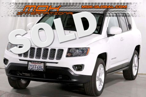 2015 Jeep Compass Limited - Boston Sound - Navi - Bluetooth in Los Angeles