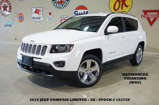 2015 Jeep Compass Limited in Carrollton, TX 75006