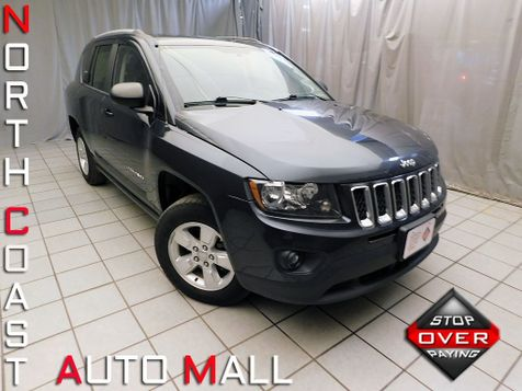 2015 Jeep Compass Sport in Cleveland, Ohio