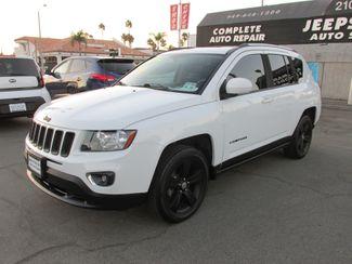 2015 Jeep Compass High Altitude Edition in Costa Mesa, California 92627