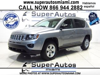 2015 Jeep Compass Sport in Doral FL, 33166