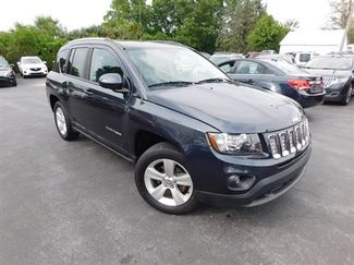 2015 Jeep Compass Latitude in Ephrata PA, 17522