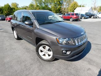 2015 Jeep Compass Latitude in Ephrata, PA 17522