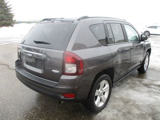 2015 Jeep Compass Latitude Farmington, MN 1