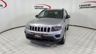 2015 Jeep Compass Sport in Garland, TX 75042