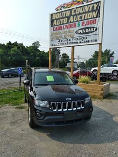 2015 Jeep Compass in Harwood, MD