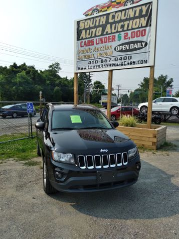 2015 Jeep Compass Sport in Harwood, MD