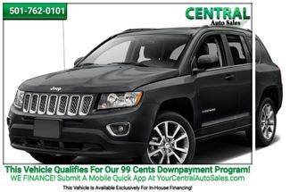 2015 Jeep Compass Altitude Edition | Hot Springs, AR | Central Auto Sales in Hot Springs AR