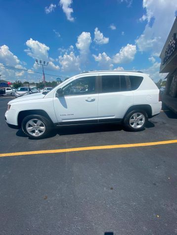 2015 Jeep Compass Sport | Hot Springs, AR | Central Auto Sales in Hot Springs, AR