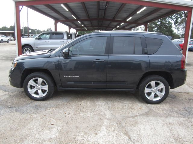 2015 Jeep Compass High Altitude Edition Houston, Mississippi 2