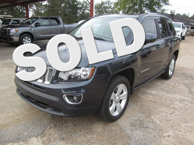 2015 Jeep Compass High Altitude Edition Houston, Mississippi