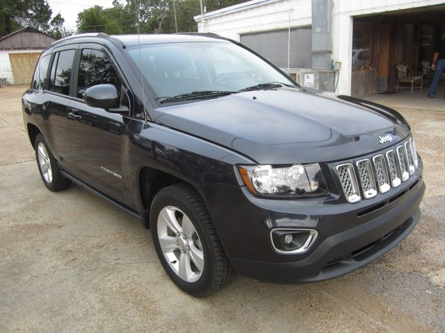 2015 Jeep Compass High Altitude Edition Houston, Mississippi 1