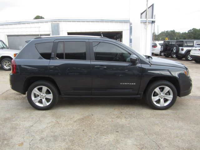2015 Jeep Compass High Altitude Edition Houston, Mississippi 3