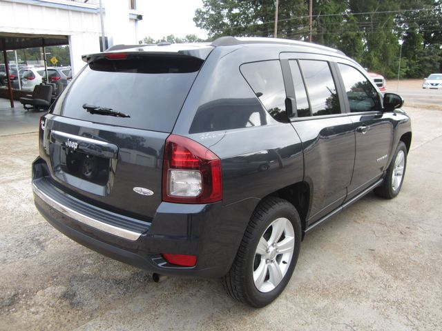 2015 Jeep Compass High Altitude Edition Houston, Mississippi 5