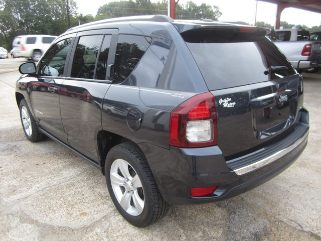 2015 Jeep Compass High Altitude Edition Houston, Mississippi 4