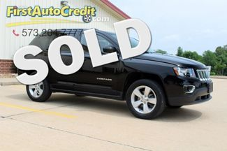 2015 Jeep Compass High Altitude Edition in Jackson MO, 63755