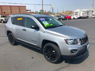 2015 Jeep Compass Altitude Edition in Kingman Arizona, 86401