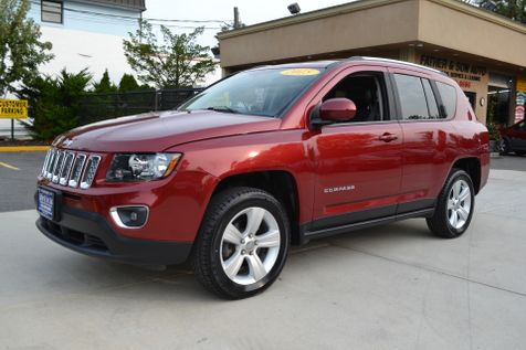 2015 Jeep Compass High Altitude Edition in Lynbrook, New