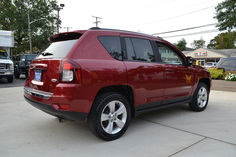 2015 Jeep Compass High Altitude Edition  city New  Father  Son Auto Corp   in Lynbrook, New
