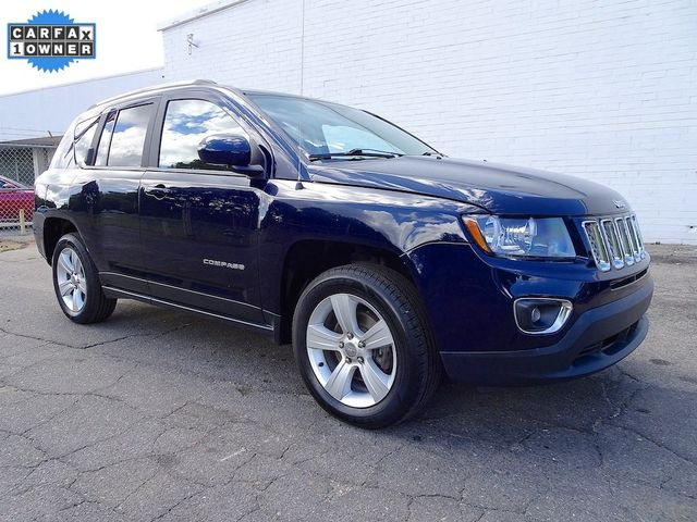 2015 Jeep Compass High Altitude Edition Madison, NC 1
