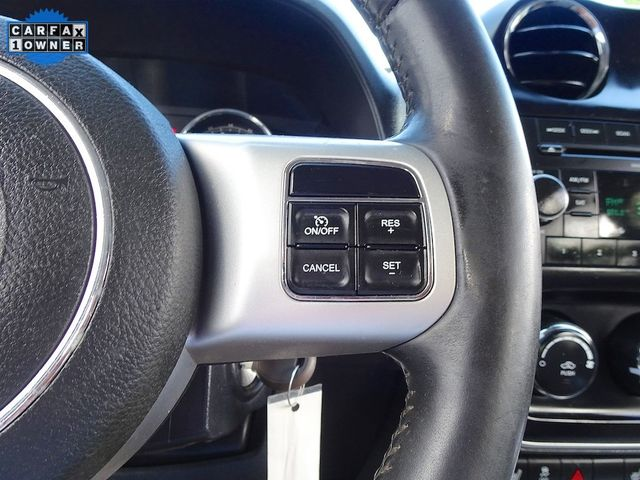 2015 Jeep Compass High Altitude Edition Madison, NC 13