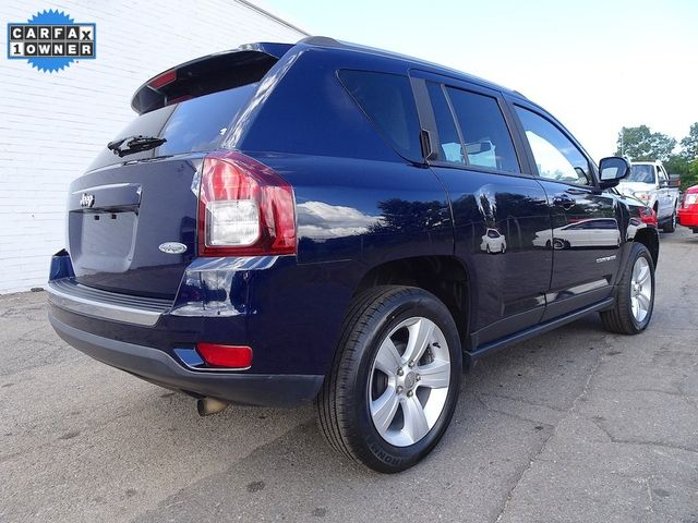 2015 Jeep Compass High Altitude Edition Madison, NC 2