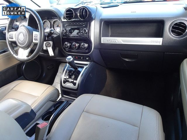 2015 Jeep Compass High Altitude Edition Madison, NC 31