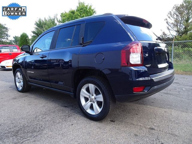 2015 Jeep Compass High Altitude Edition Madison, NC 4