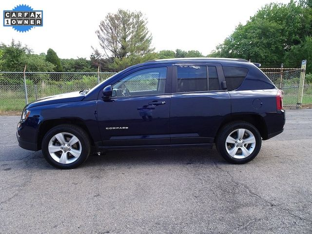 2015 Jeep Compass High Altitude Edition Madison, NC 5