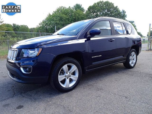 2015 Jeep Compass High Altitude Edition Madison, NC 6