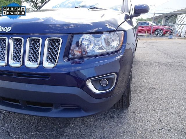 2015 Jeep Compass High Altitude Edition Madison, NC 9