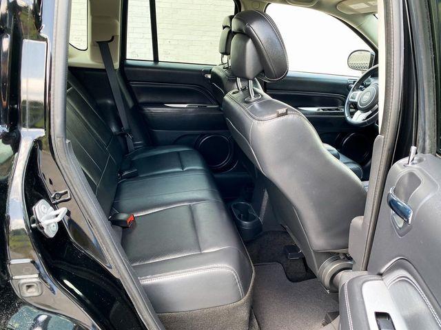 2015 Jeep Compass High Altitude Edition Madison, NC 9